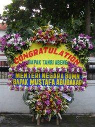 pesan karangan bunga jogja Ukuran-Papan-125-x-2-m-List-Bunga-Segar-Rp.1.250.000